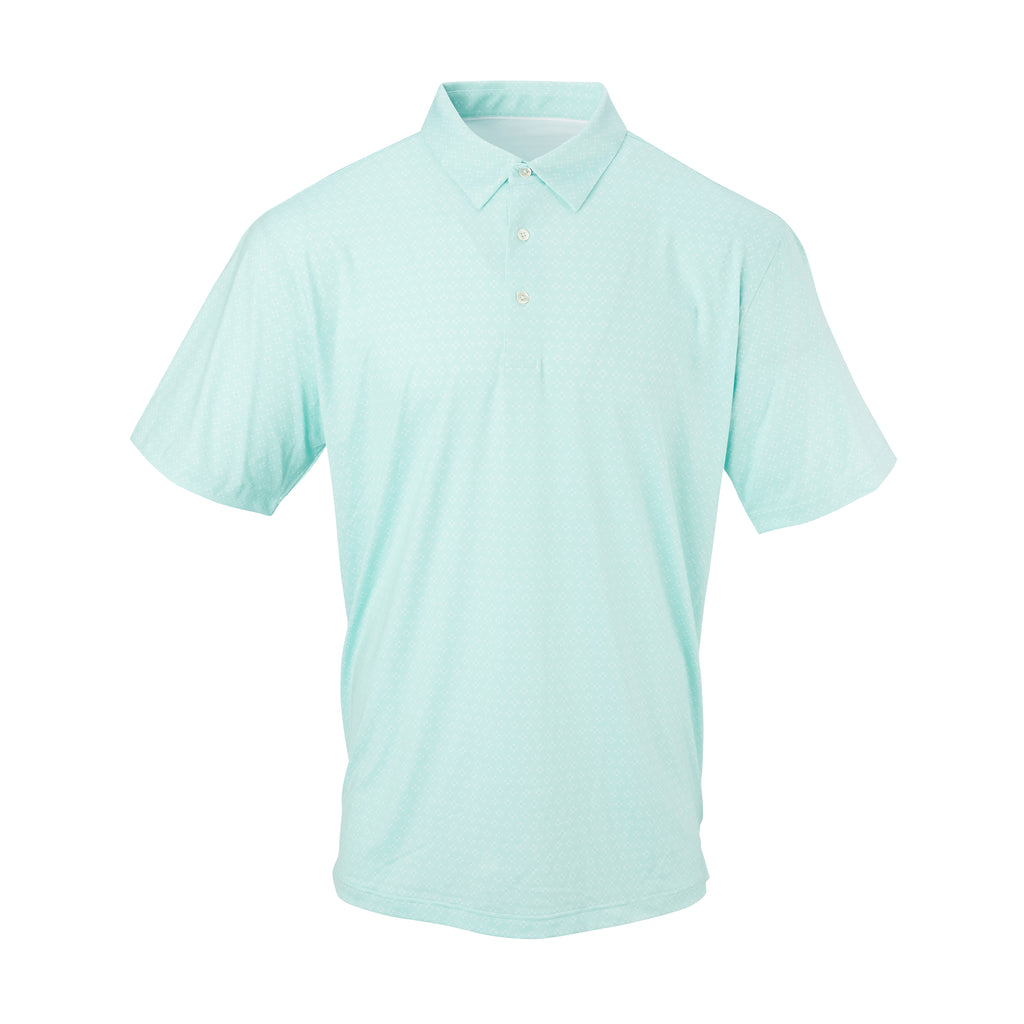 THE FRISCO POLO - Mist IS06808