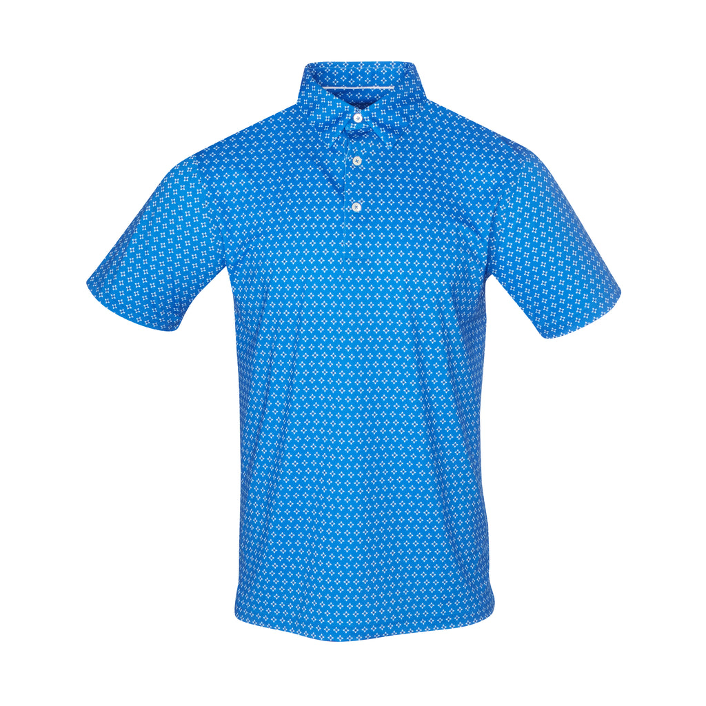 THE FRISCO POLO - Nautical IS06808