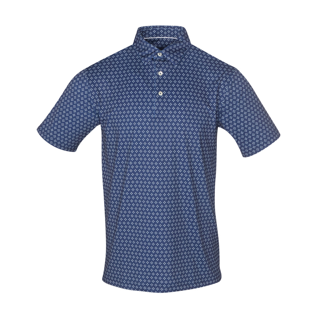 THE FRISCO POLO - Navy IS06808