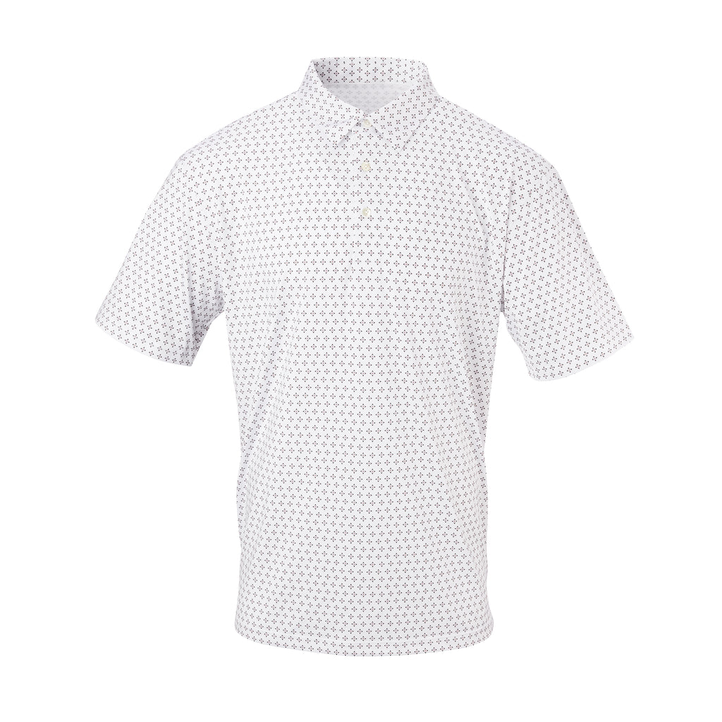 THE FRISCO POLO - White IS06808