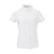 THE WOMEN'S CLASSIC  SHORT SLEEVE POLO - White IS26000W