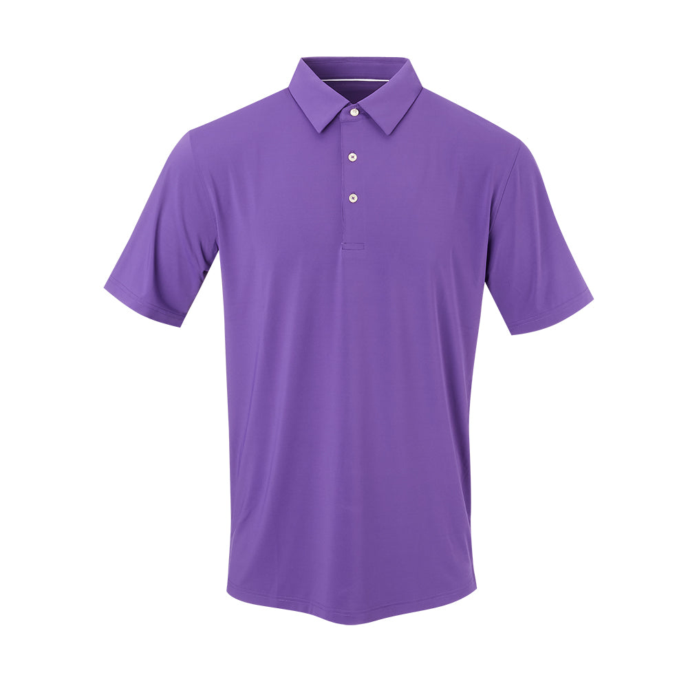 THE CLASSIC SHORT SLEEVE POLO - IS26000