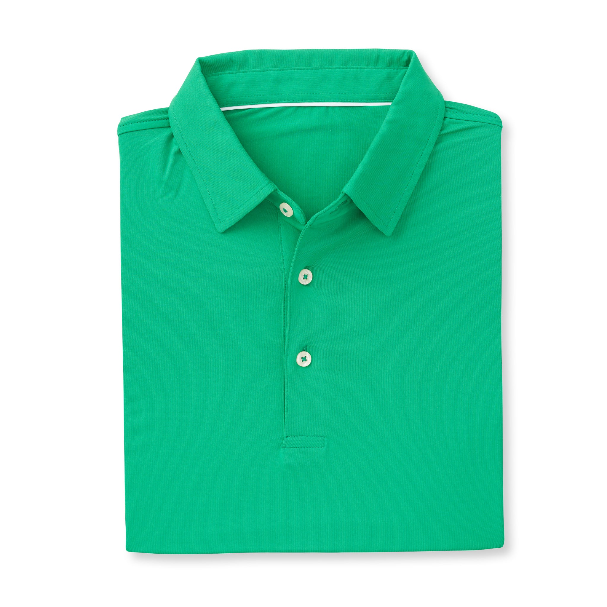 ECOTEC Short Sleeve Polo - Turf IS26000