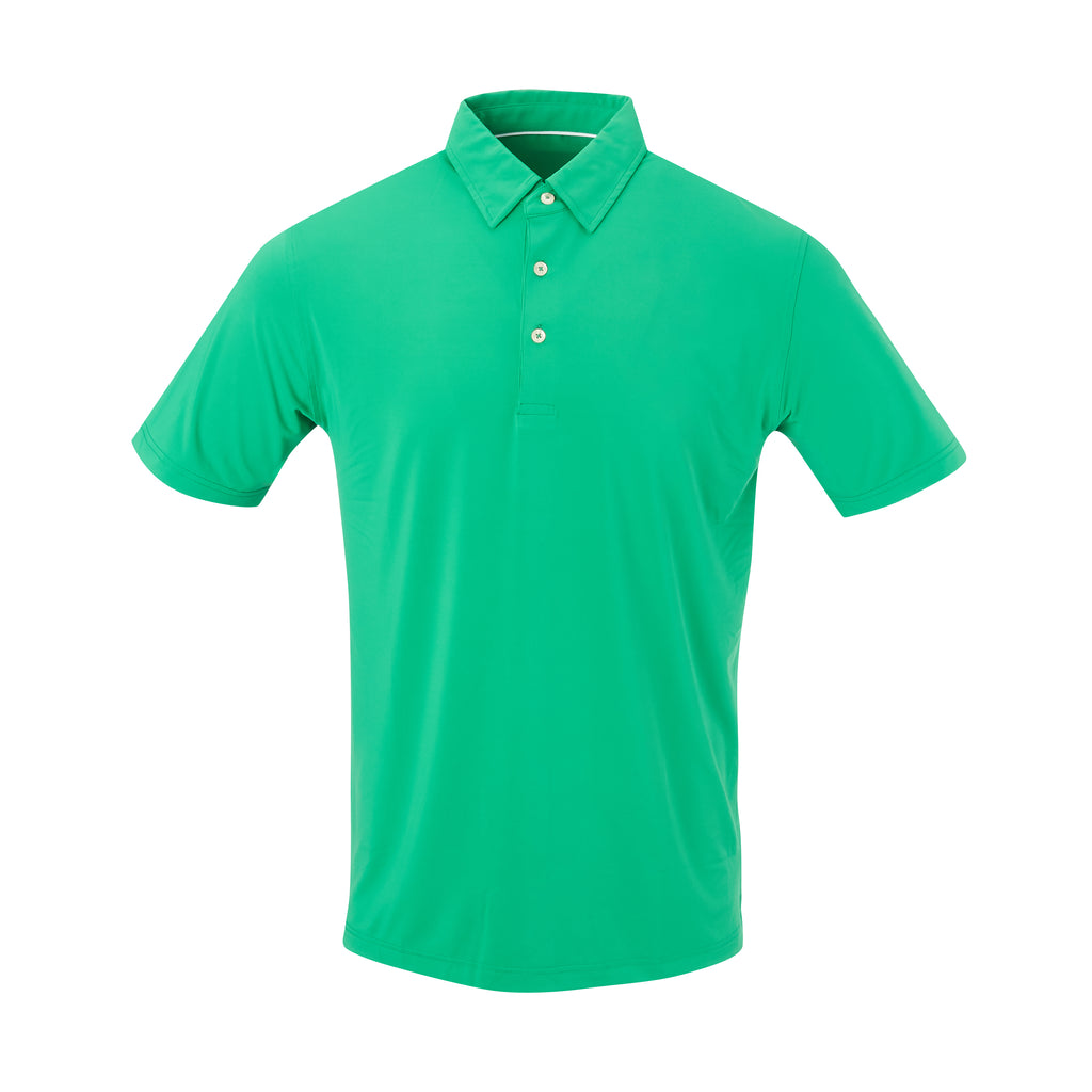 THE CLASSIC SHORT SLEEVE POLO - Turf IS26000