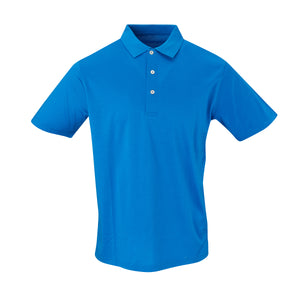 THE PRES MERCERIZED POLO - Nautical IS62200