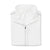 THE AVIATOR FULL ZIP TEC WINDWEAR VEST - White IS64905VES