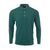 THE CLASSIC LONG SLEEVE POLO - Pine IS66001