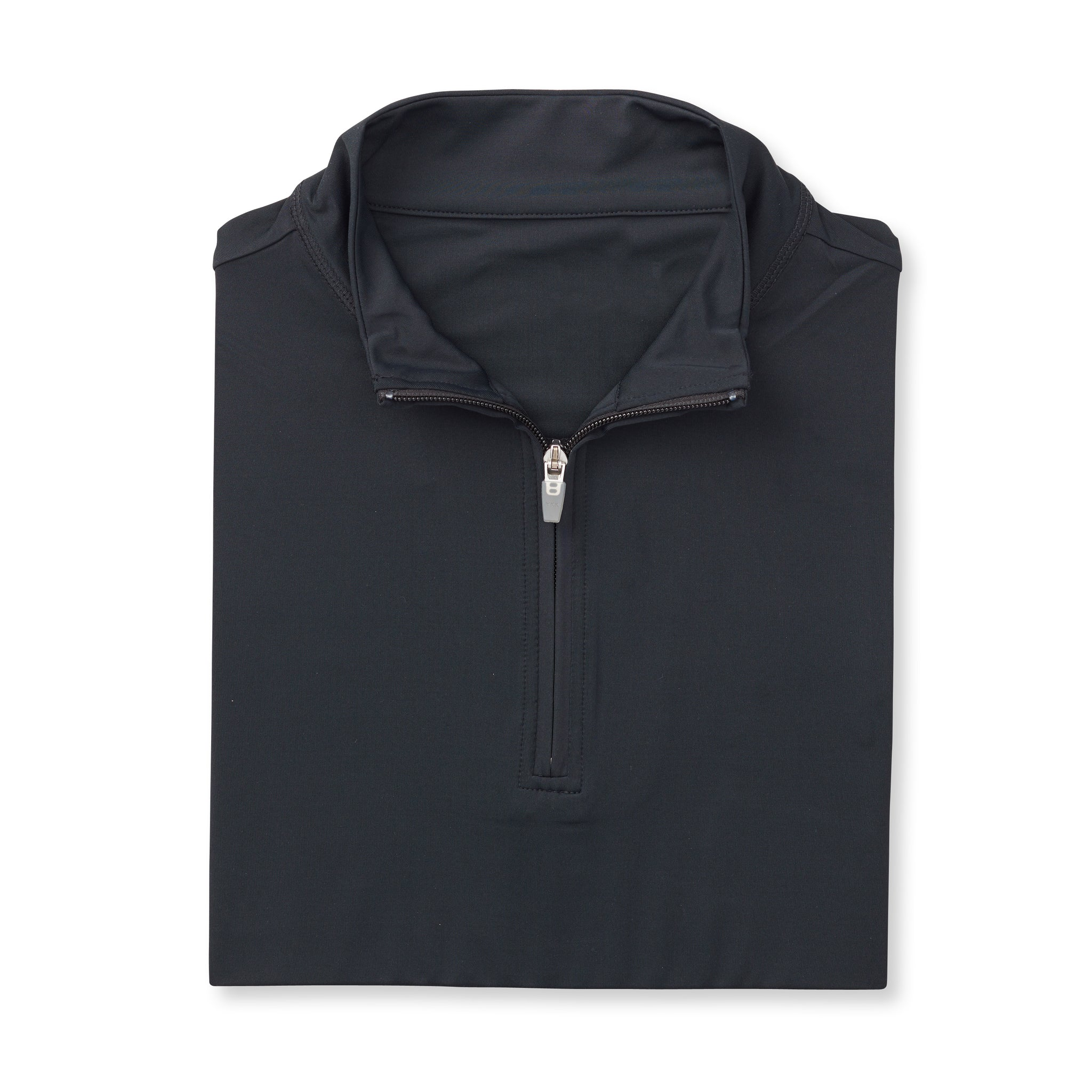 ECOTEC Half Zip Pullover - Black IS66006
