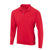 THE CLASSIC LONG SLEEVE HALF ZIP PULLOVER - Crimson IS66006