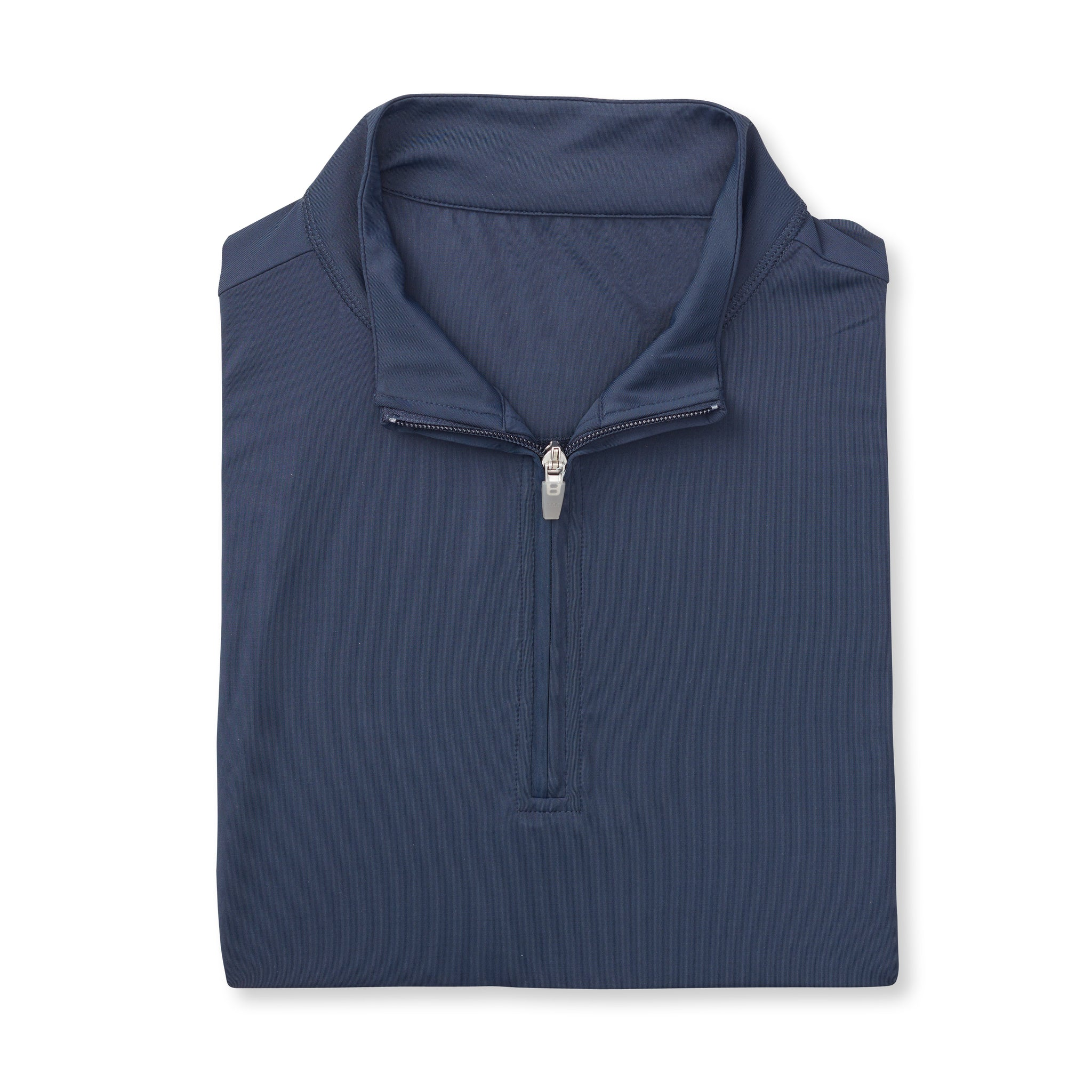 ECOTEC Half Zip Pullover - Navy IS66006
