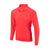 THE CLASSIC LONG SLEEVE HALF ZIP PULLOVER - Patriot Red IS66006