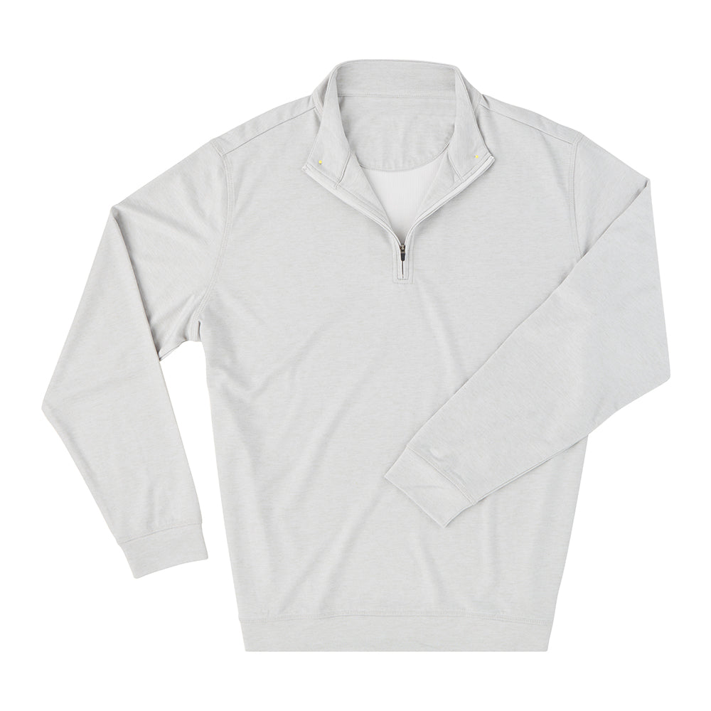 LOFTEC Half Zip Jacket - Cloud IS66308HZ