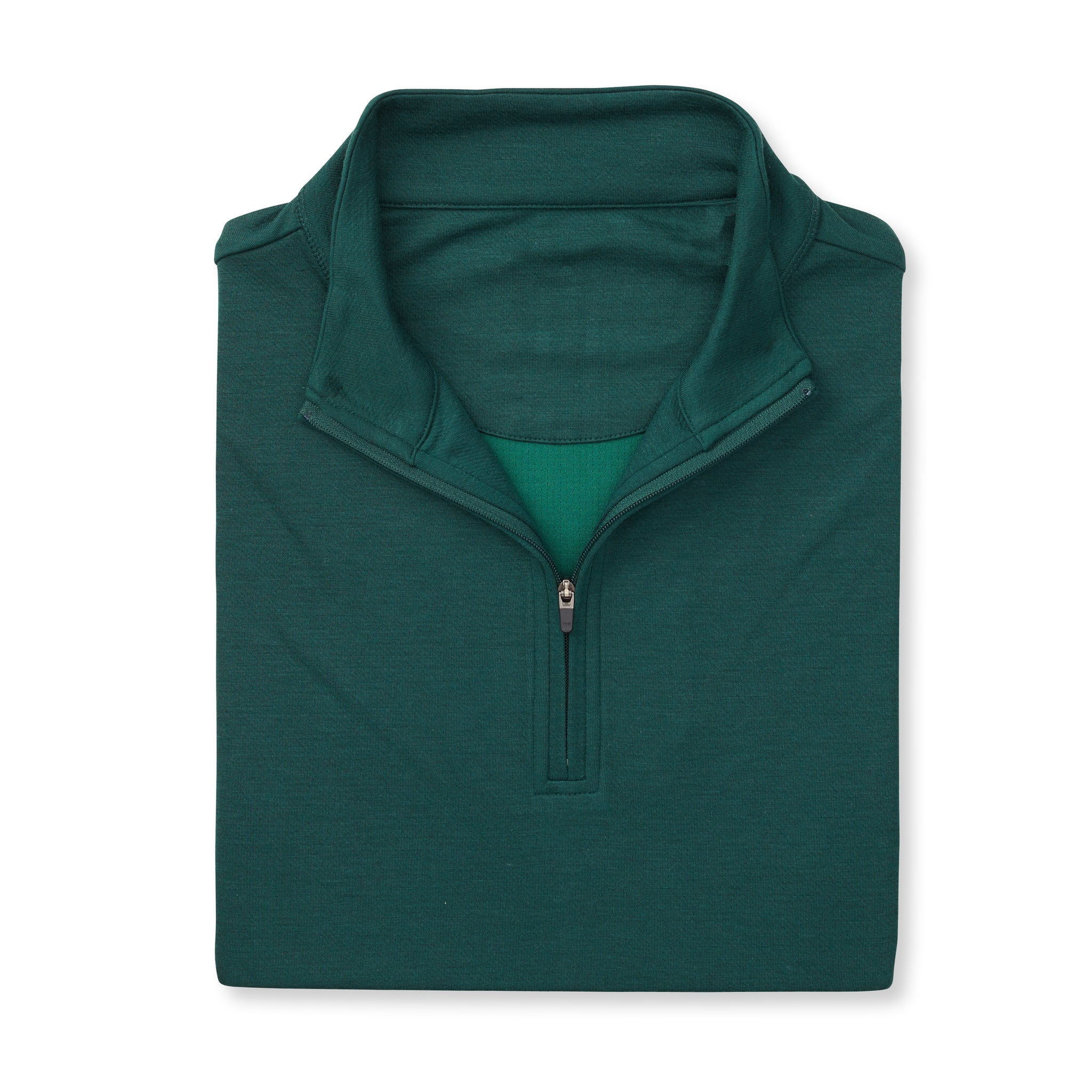 LOFTEC Half Zip Jacket - Pine IS66308HZ