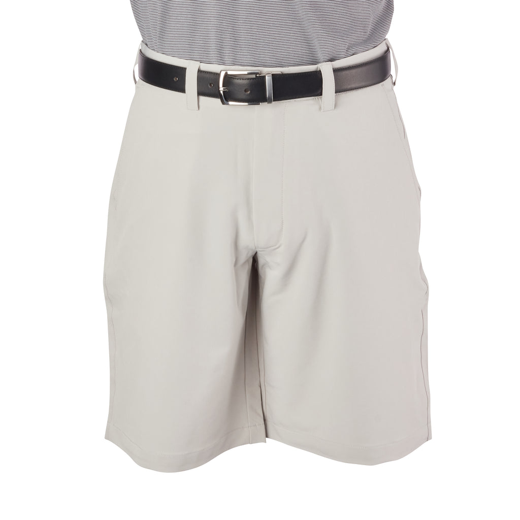 THE SATURDAY POLY STRETCH SHORT - Cloud