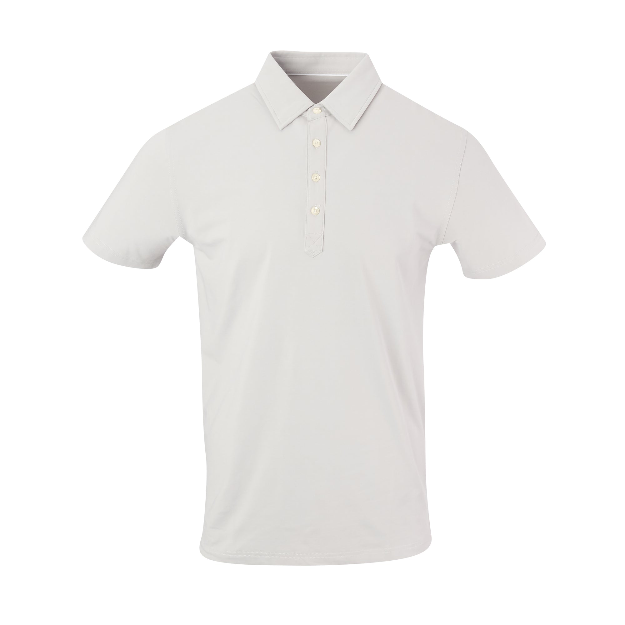 THE ARNIE LUXTEC POLO - Cloud IS72400