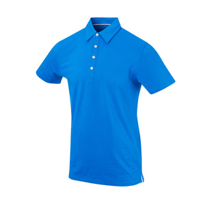 THE ARNIE LUXTEC POLO - Nautical IS72400