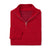 THE CHITOWN MERINO HALF ZIP PULLOVER - Crimson Heather IS75708HLS