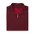 THE CHITOWN MERINO HALF ZIP PULLOVER - Merlot Heather IS75708HLS