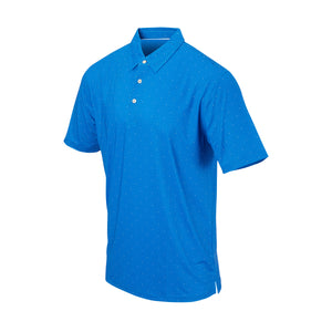 THE SYWALKER POLO - Nautical/White IS76803