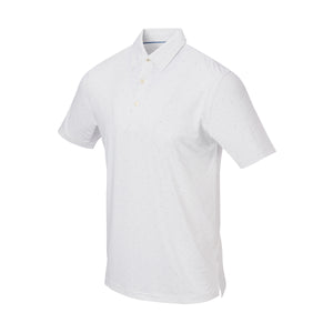 THE SYWALKER POLO - White/Nautical IS76803