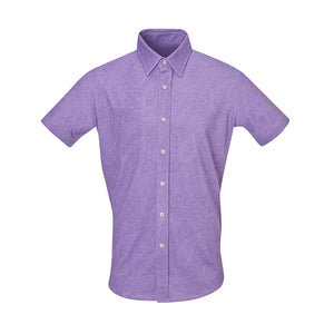 THE PRESLEY BUTTON FRONT - Berry IS82440