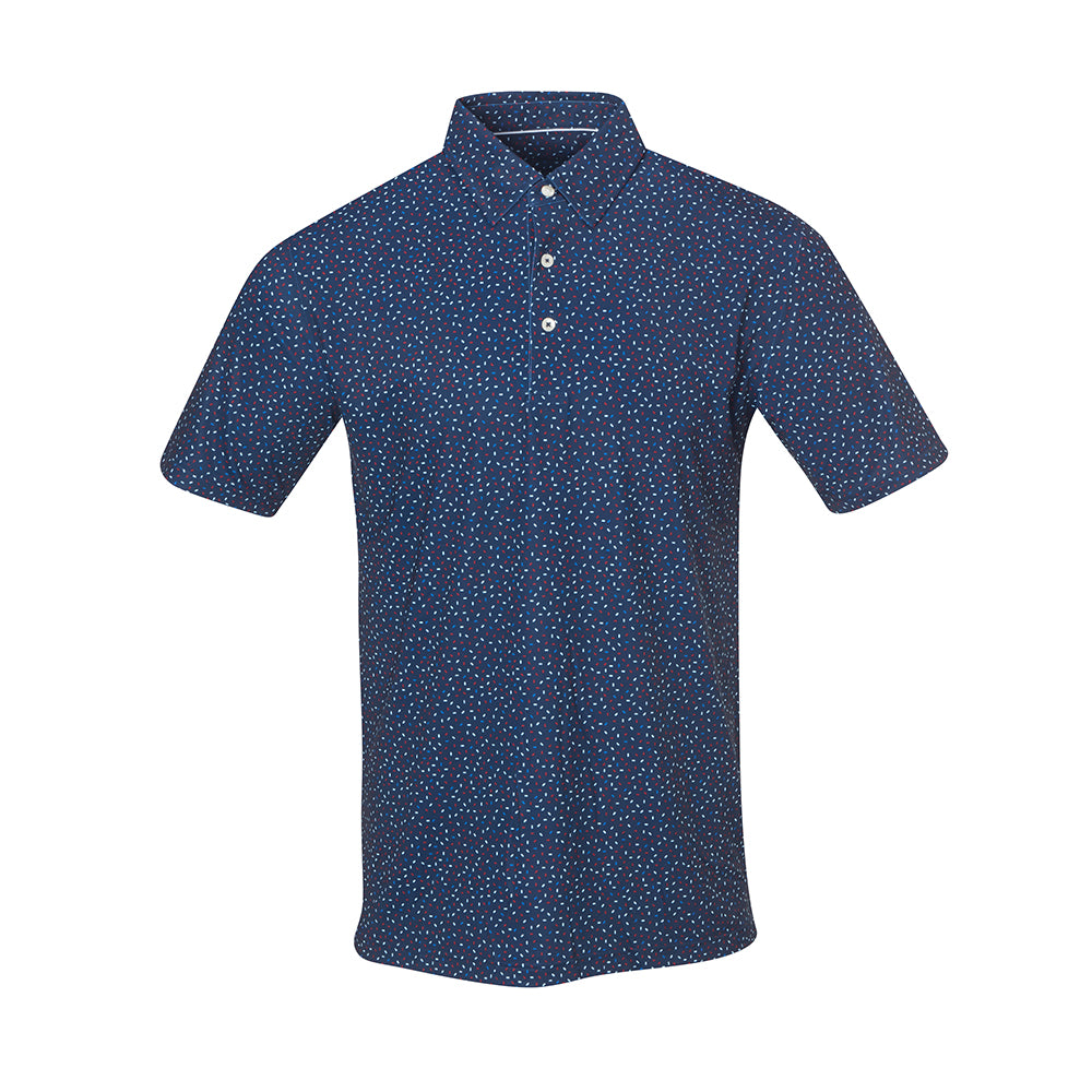 THE PARTY POLO - Navy IS86804