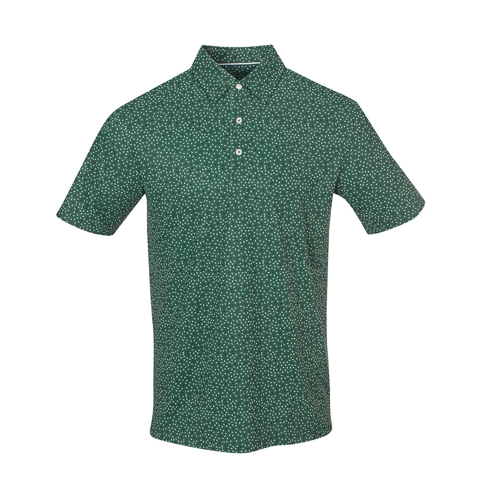 THE PARTY POLO - Pine IS86804