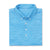 THE STEWART LUXTEC HONEYCOMB POLO - Nautical/White IS92450