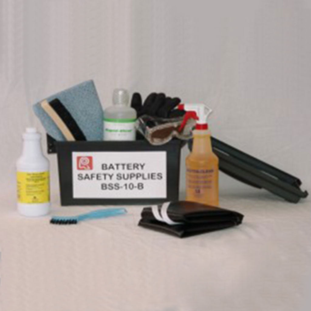 Battery Acid Spill Kit (BSS-10-B)