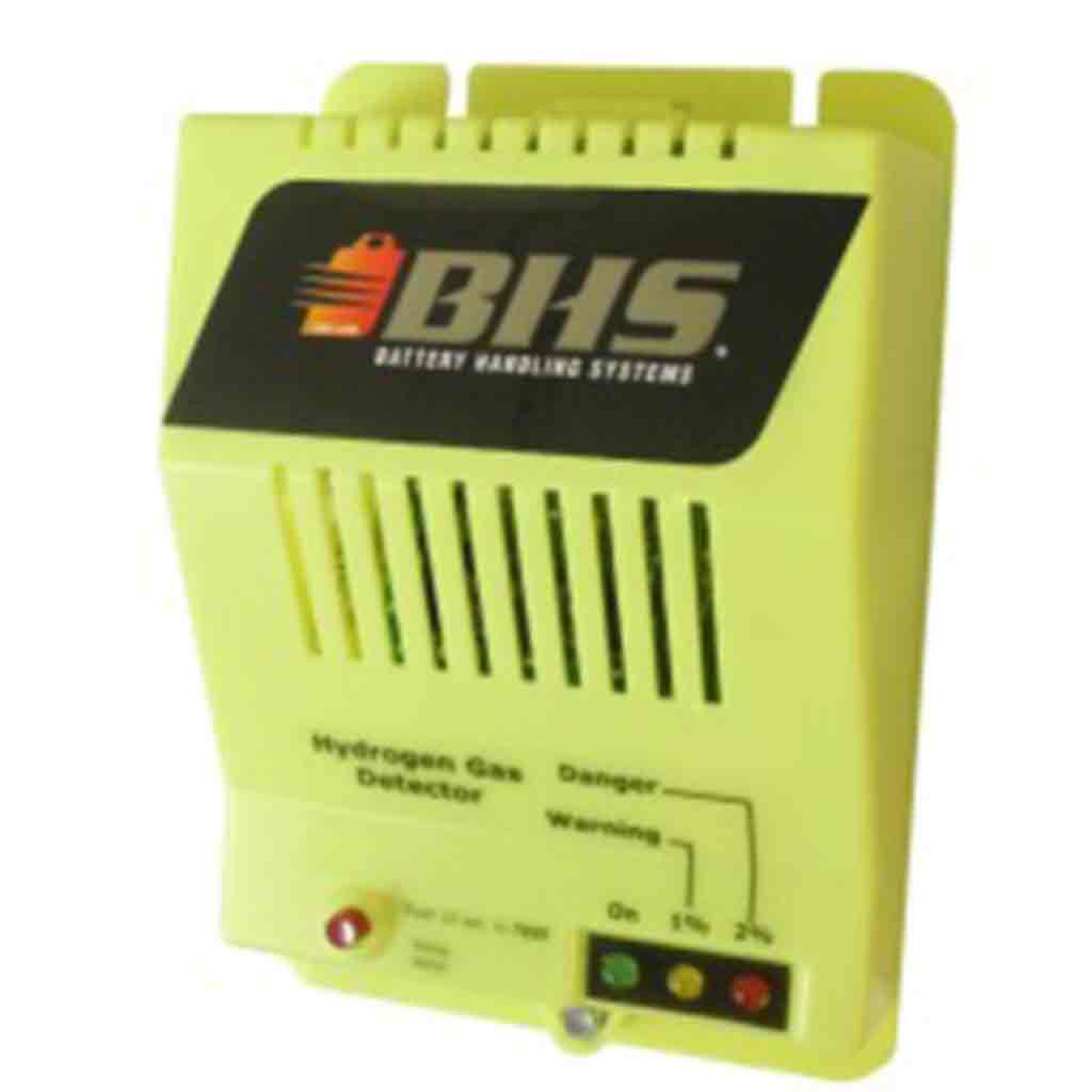 Single Relay Hydrogen Gas Detector (HGD-1)