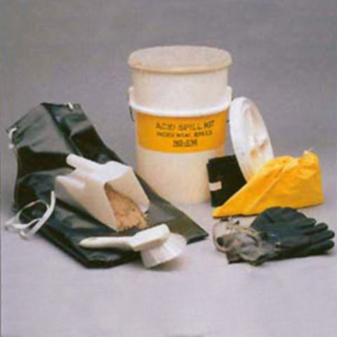 Acid Spill Kit (NS-630)