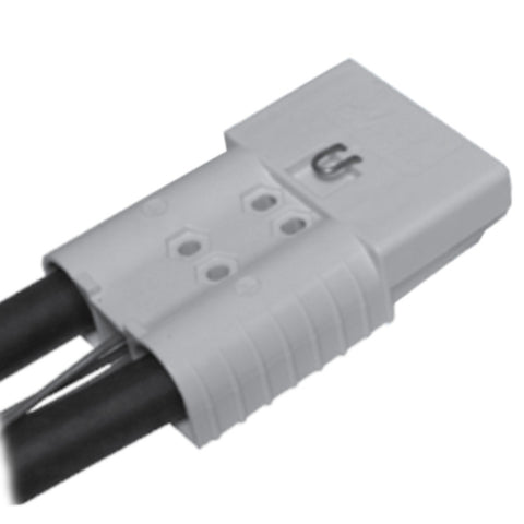 SBX350 Gray Connector