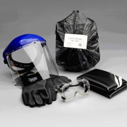Battery Room Safety Wear (SW-910)