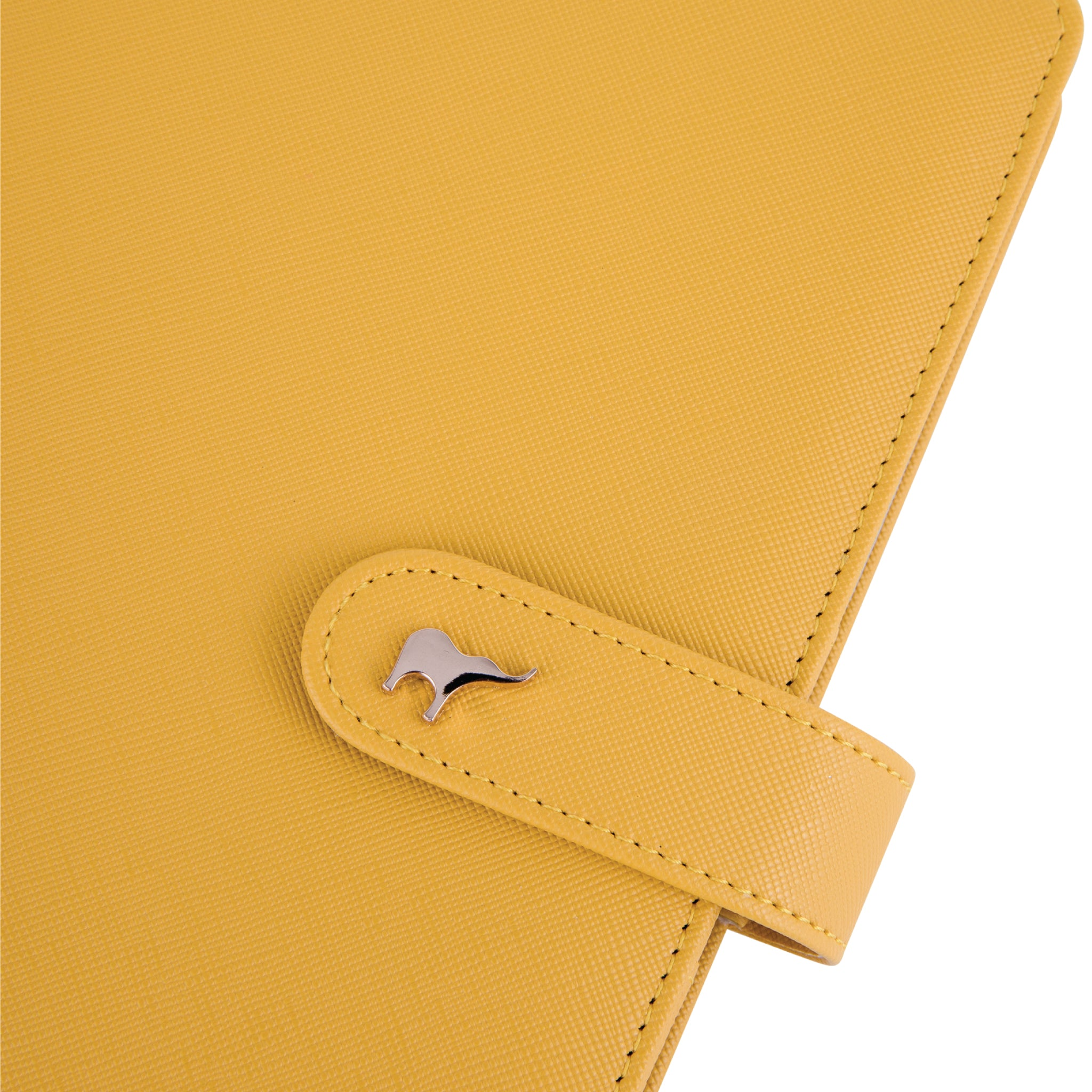 Leatherette Ring Binder