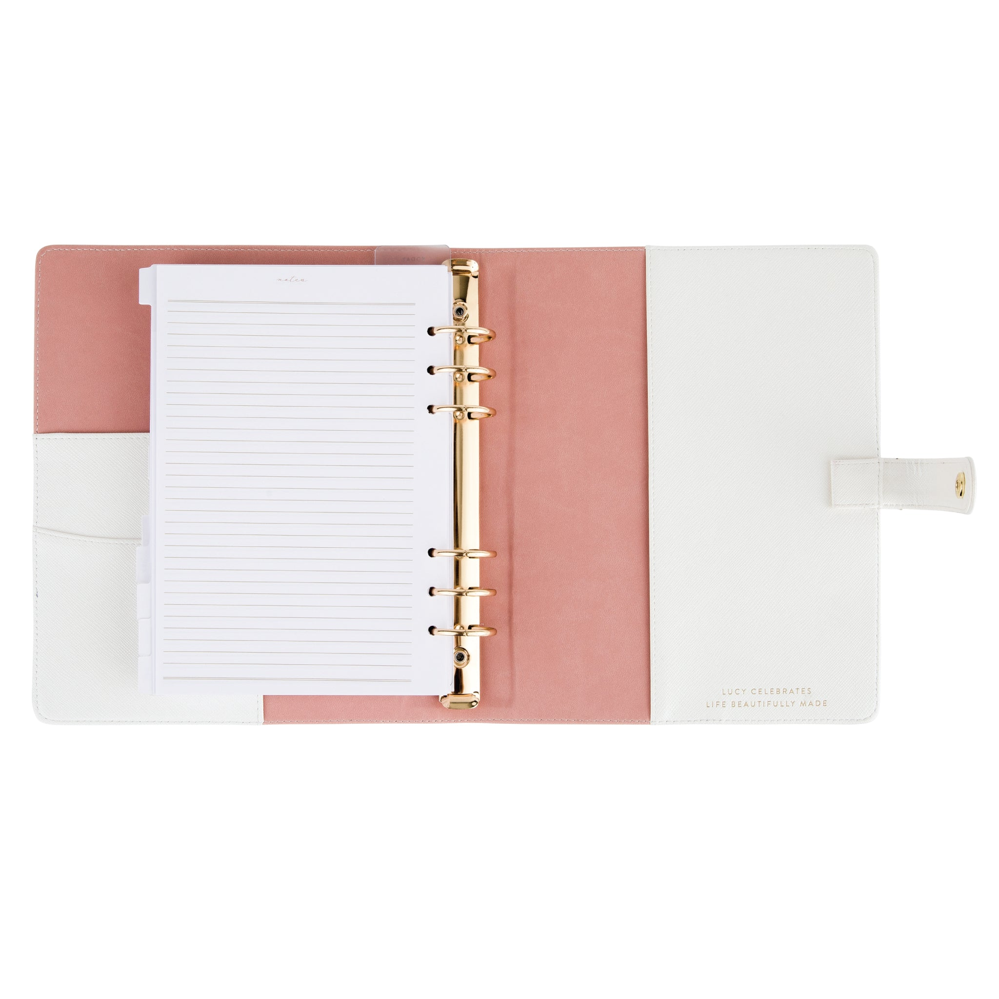 2020 Intentional Planner® White Bundle, Dated Weekly