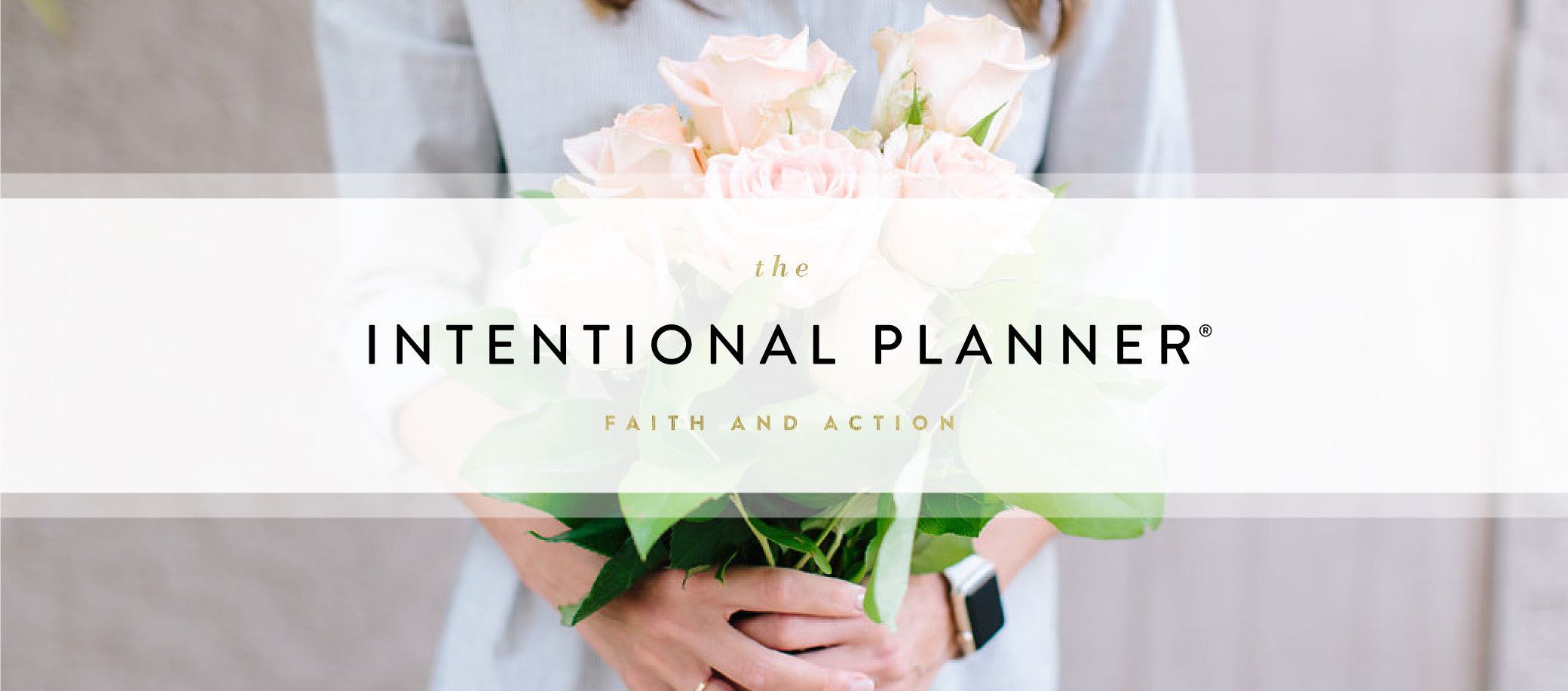 The Intentional Planner Story