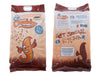 29.96Kg (66Lbs) Dried Chubby Mealworms -  - 2