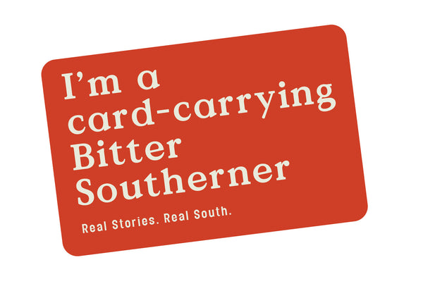 The Bitter Southerner Sustaining Membership: Monthly Payments