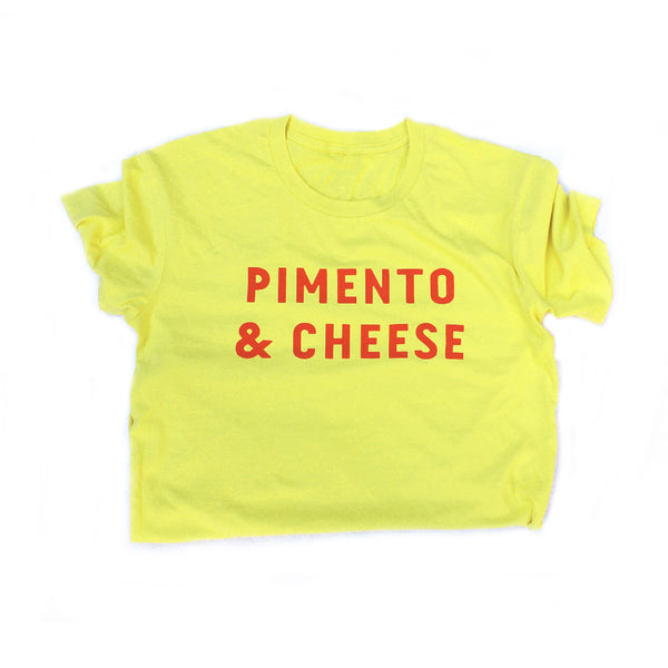 Pimento and Cheese T-Shirt