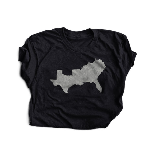 South Without Borders T-Shirt
