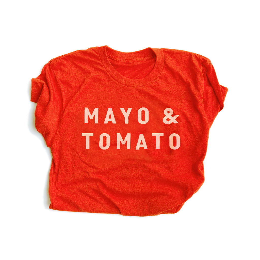 The Tomato Sandwich T-Shirt – Bitter Southerner General Store ca8128c28691