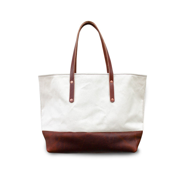 SOUTH Canvas Tote
