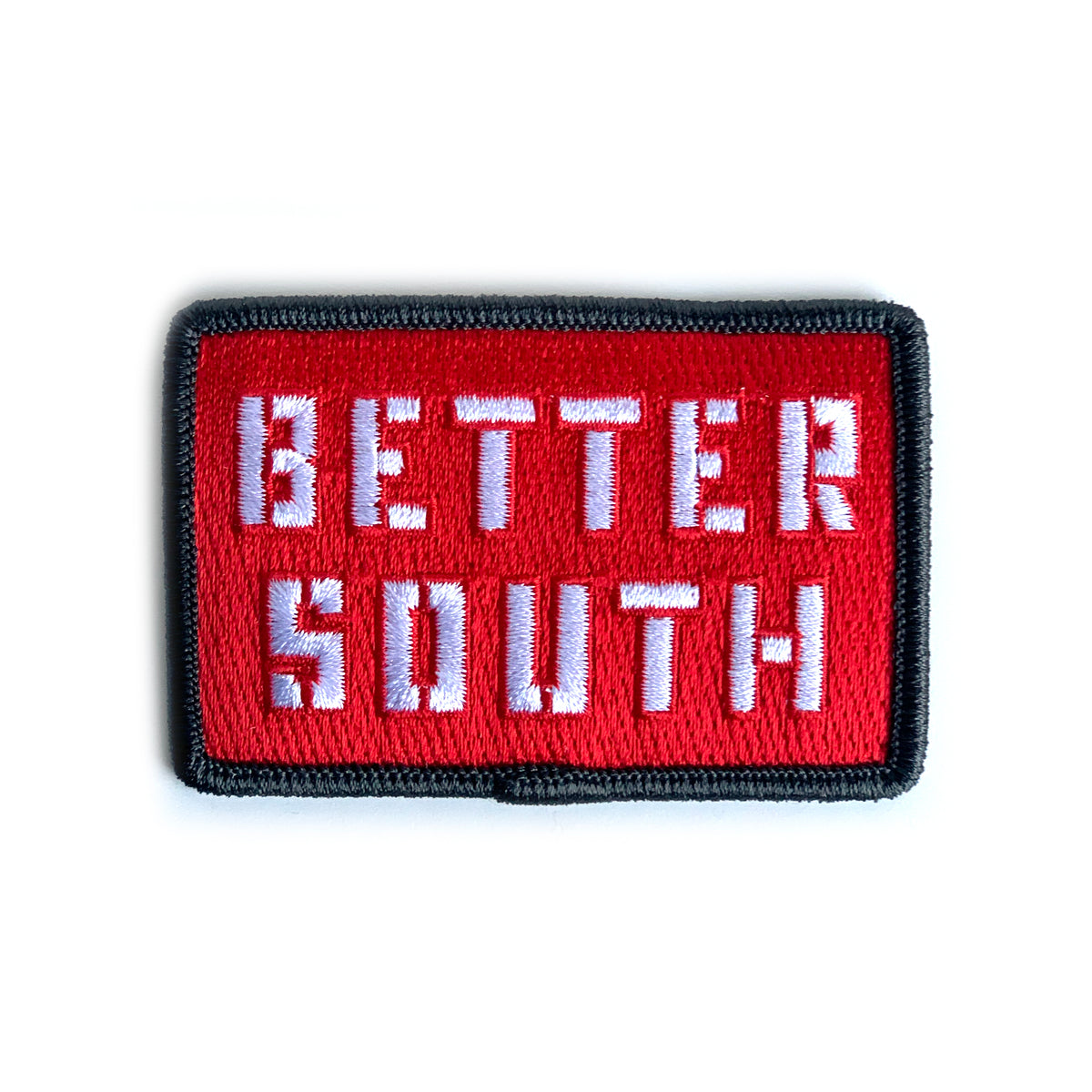 Better South Patch - Navy