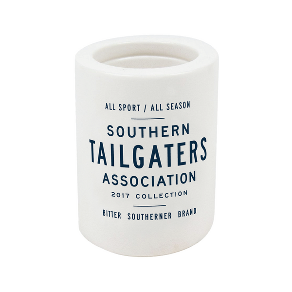 Southern Tailgaters Association — Foam Koozie