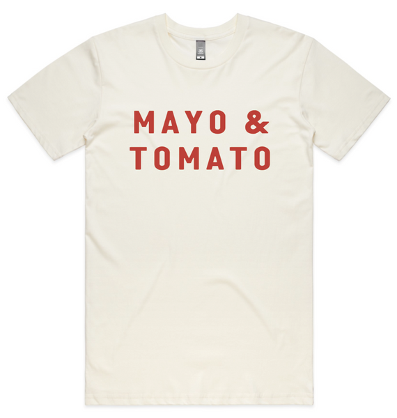 The Tomato Sandwich T-Shirt - V2