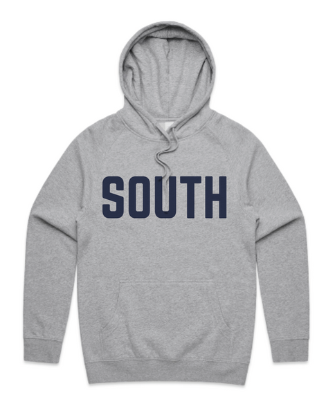 The SOUTH Hoodie