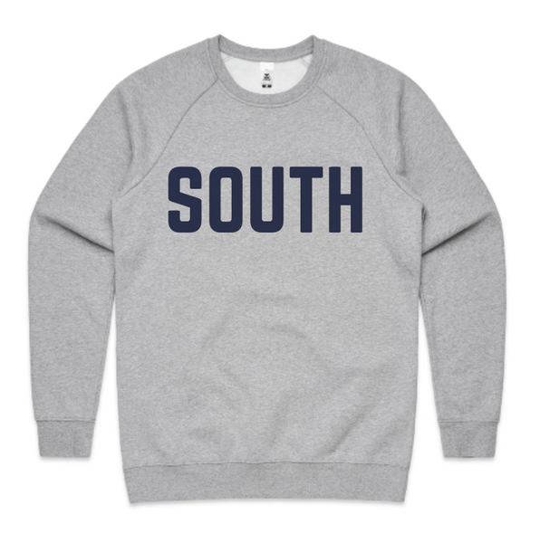 The SOUTH Sweatshirt