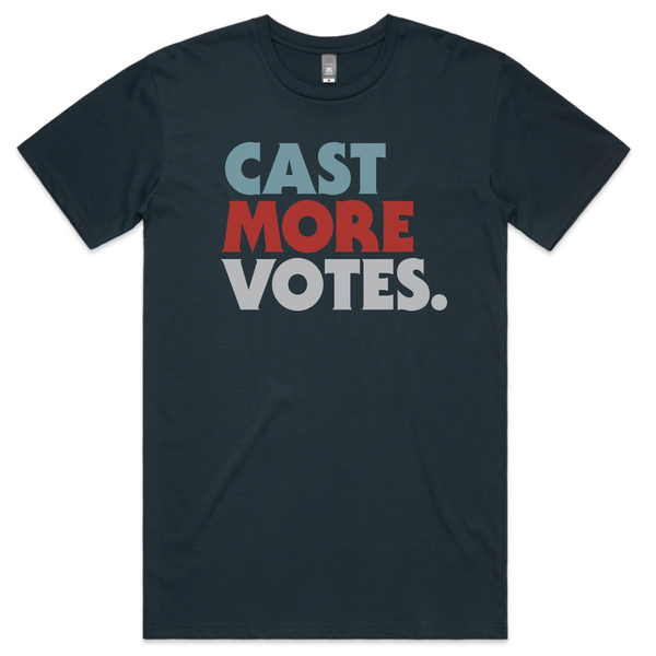 Cast More Votes