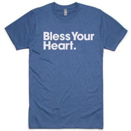 Bless Your Heart T-Shirt