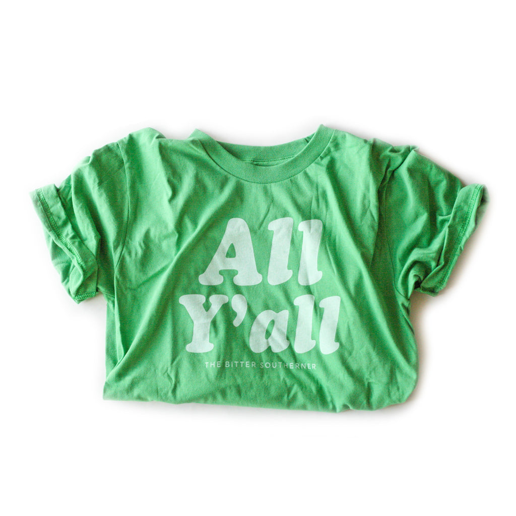 All Y'all T-shirt (Second Edition)